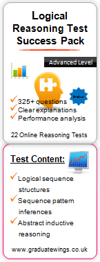Logical Reasoning Success Pack (22 Tests)