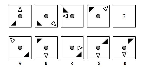 Inductive Reasoning Test Series Questions - graduatewings.co.uk