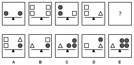 Tricky Questions In Inductive Logical Test Graduatewings